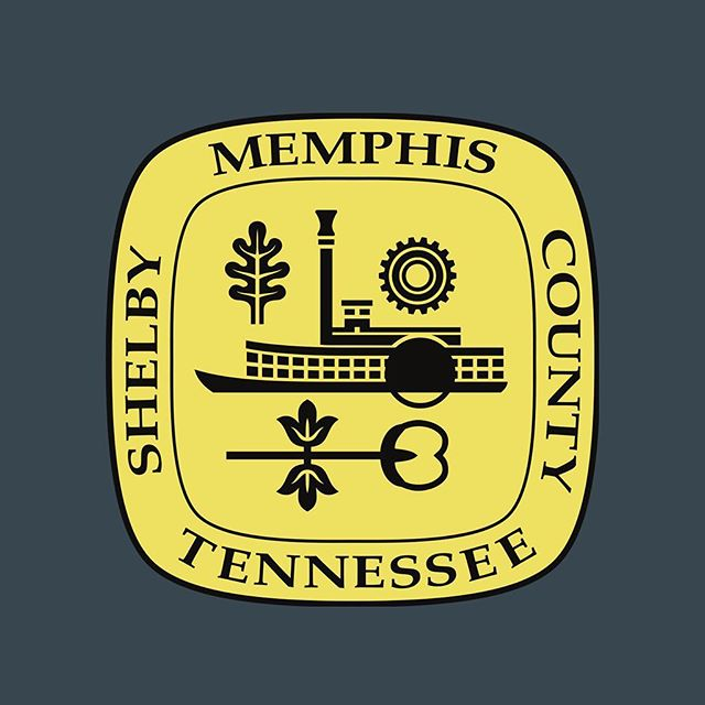 For all of you that have often wondered what the icons on the Memphis City Seal represent (ca.1966), I have the answers.  The Steamboat: represents the transportation, trade, and commerce along the Mississippi River. - The Cotton Boll: represents cotton trading and its production in the Mississippi River Delta. Memphis is still one of the central players in the world cotton exchange. - The Oak Leaf: represents the hardwood timber land - The Gear: represents the industrial power of Memphis.  Don't you feel just a bit more complete now?