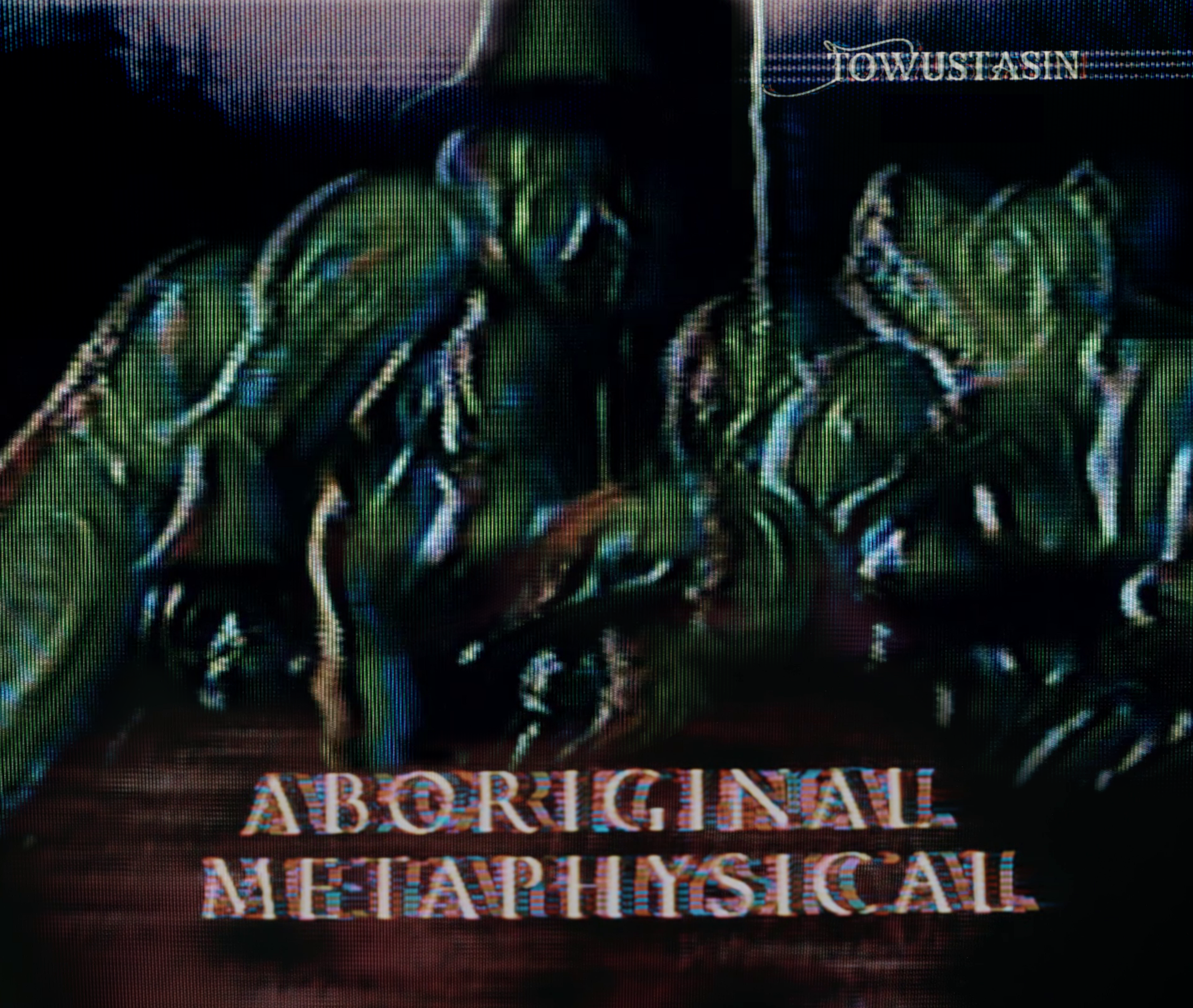 Aboriginal Metaphysical