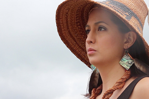 Voices from the Western Regions of Turtle Island - Sunday, October 21