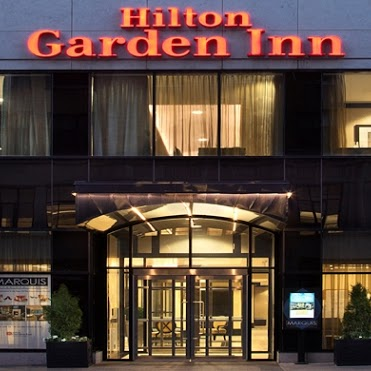 HILTON GARDEN INN -