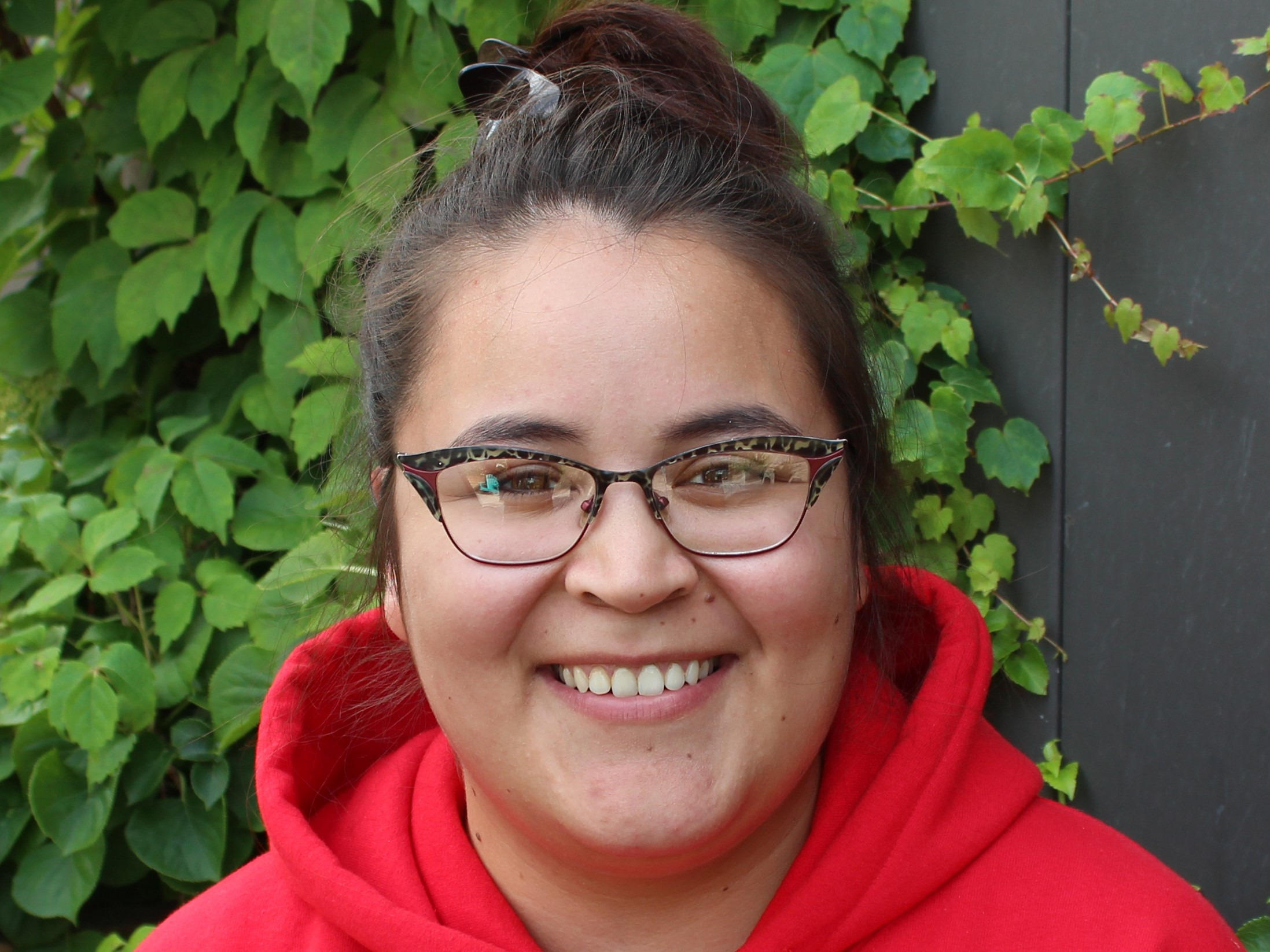 Dallayce Smith - Guest Services Assistantdallayce@imaginenative.orgAssists Guest Services Manager