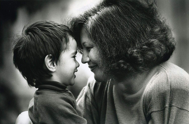 MERATA: How Mum Decolonised the Screen -