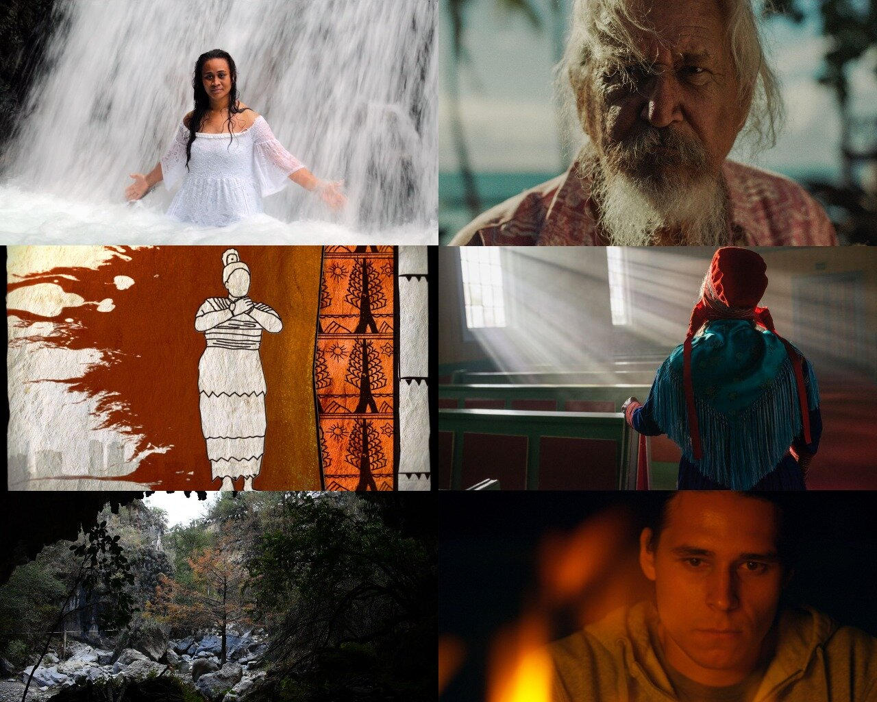Shorts Program: Translations - Friday, October 25, 2019 | 8:00pmTIFF Bell Lightbox, Cinema 1This collection of shorts features a stylistic survey of international work. While their approach and genres may be wildly different, they paint a create a mosaic of distinctly Indigenous viewpoints on matters of life and death.More info here.Buy tickets here.
