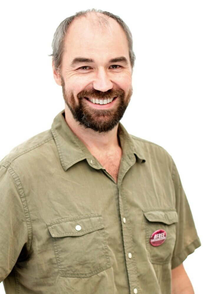 Peter Kingstone - Visual & Media Arts Program Managerpeter@torontoartscouncil.org