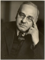Dr. Alfred Adler