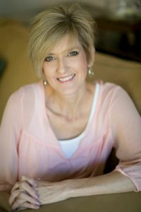 Laura Hunter, Co-Author of Moms on Call.