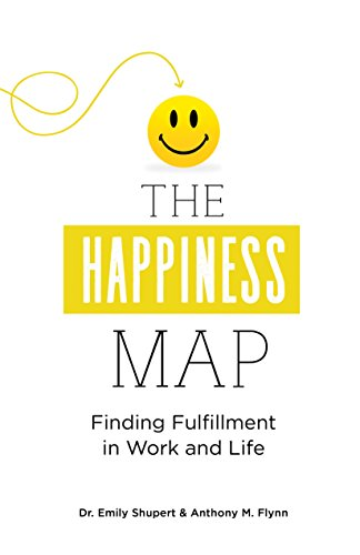 The Happiness Map: Finding Fulfillment in Work and Life