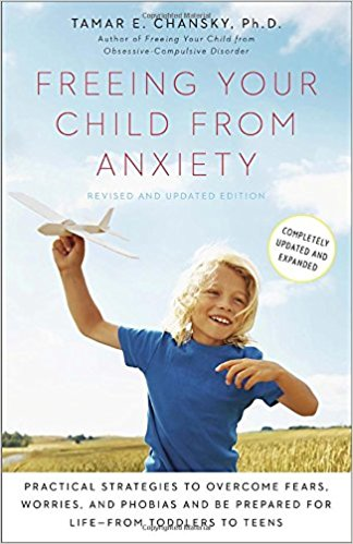 Freeing Your Child From Anxiety