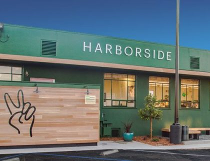 Harborside Dispensary
