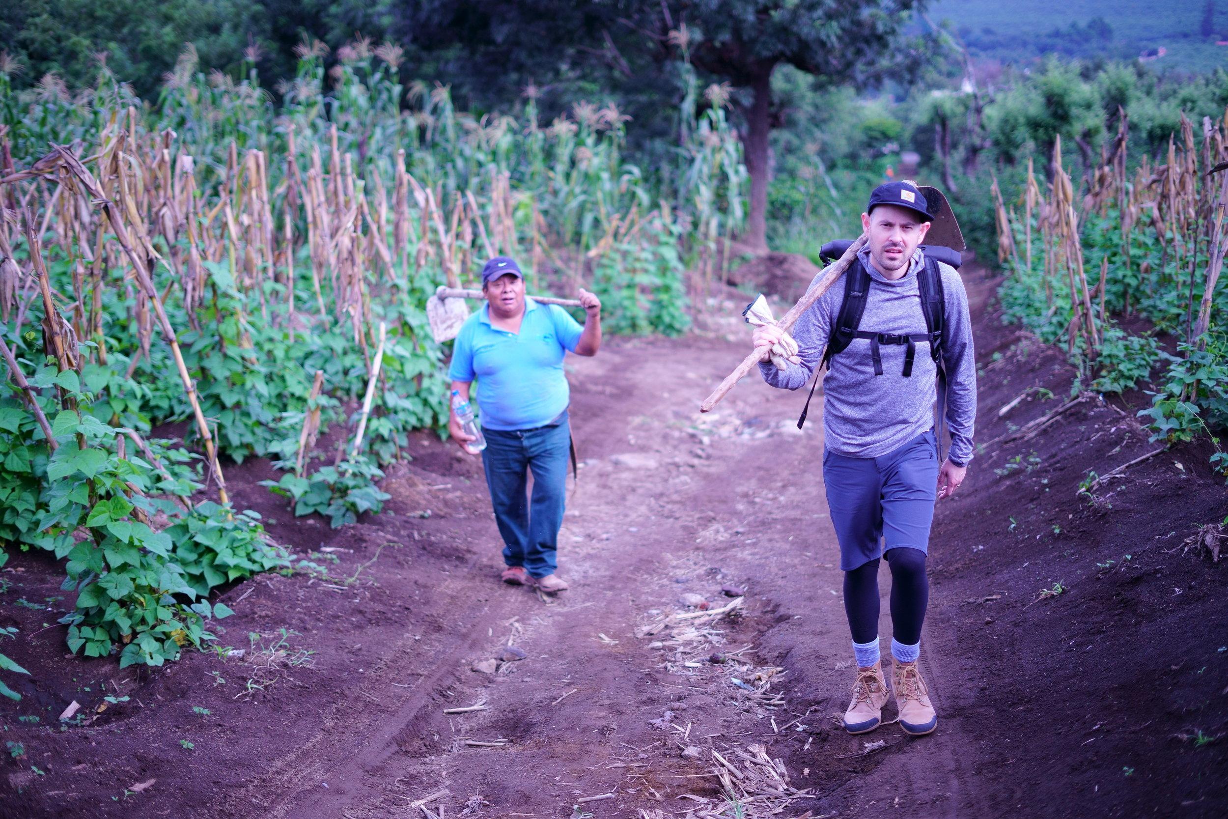 Jordan hiking.JPG