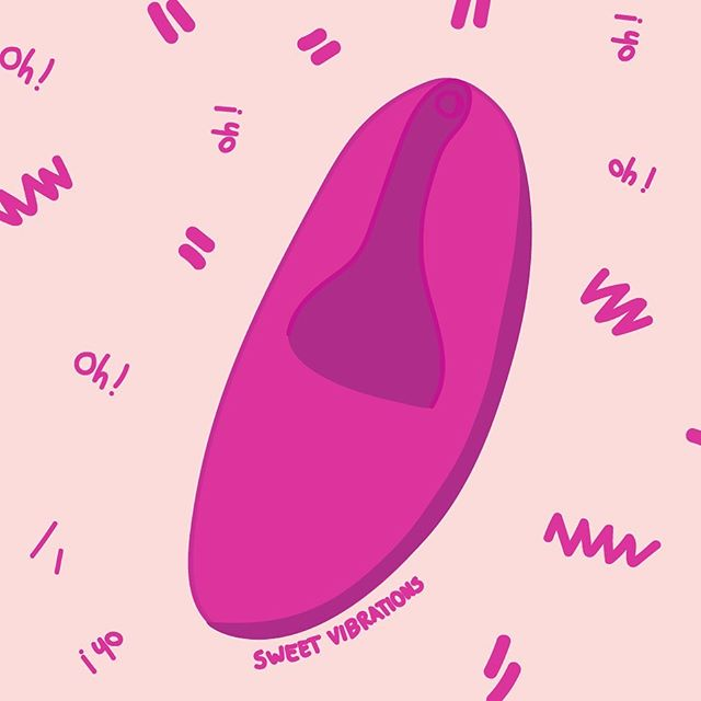 🥳✨GIVEAWAY 🥳✨: Let's start this Friday off right!! Our friends at @sweetvibrations have surpassed 4k followers and to celebrate, we're giving away one of our favorite Sweet Vibrations toys: tuLips! 🌷⁣⁣ ⁣⁣ This amazing clit vibrator stimulates the ENTIRE clitoris, not just the tip 😏. It comes with 10 vibration settings, 5 intensity settings, a USB charger + it's waterproof! 💦 They're also giving 3 grand prize winners the entire Sweet Vibrations product line!⁣⁣ ⁣⁣ Wanna win? Here's how:⁣⁣ 1. Follow @talk.tabu + @sweetvibrations 🥰