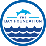 Click the logo to learn more about The Bay Foundation