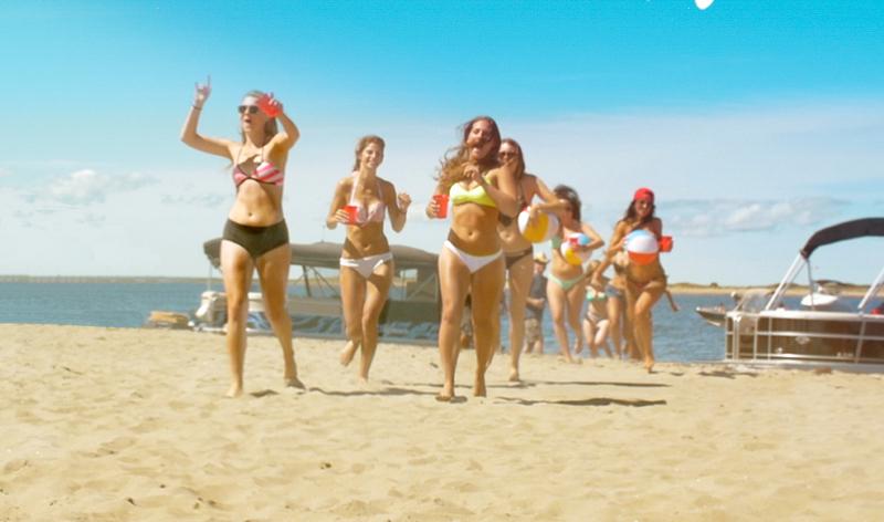 «Summer Life»par Marco Sylver - Du plaisir fou avecMarco Sylver!