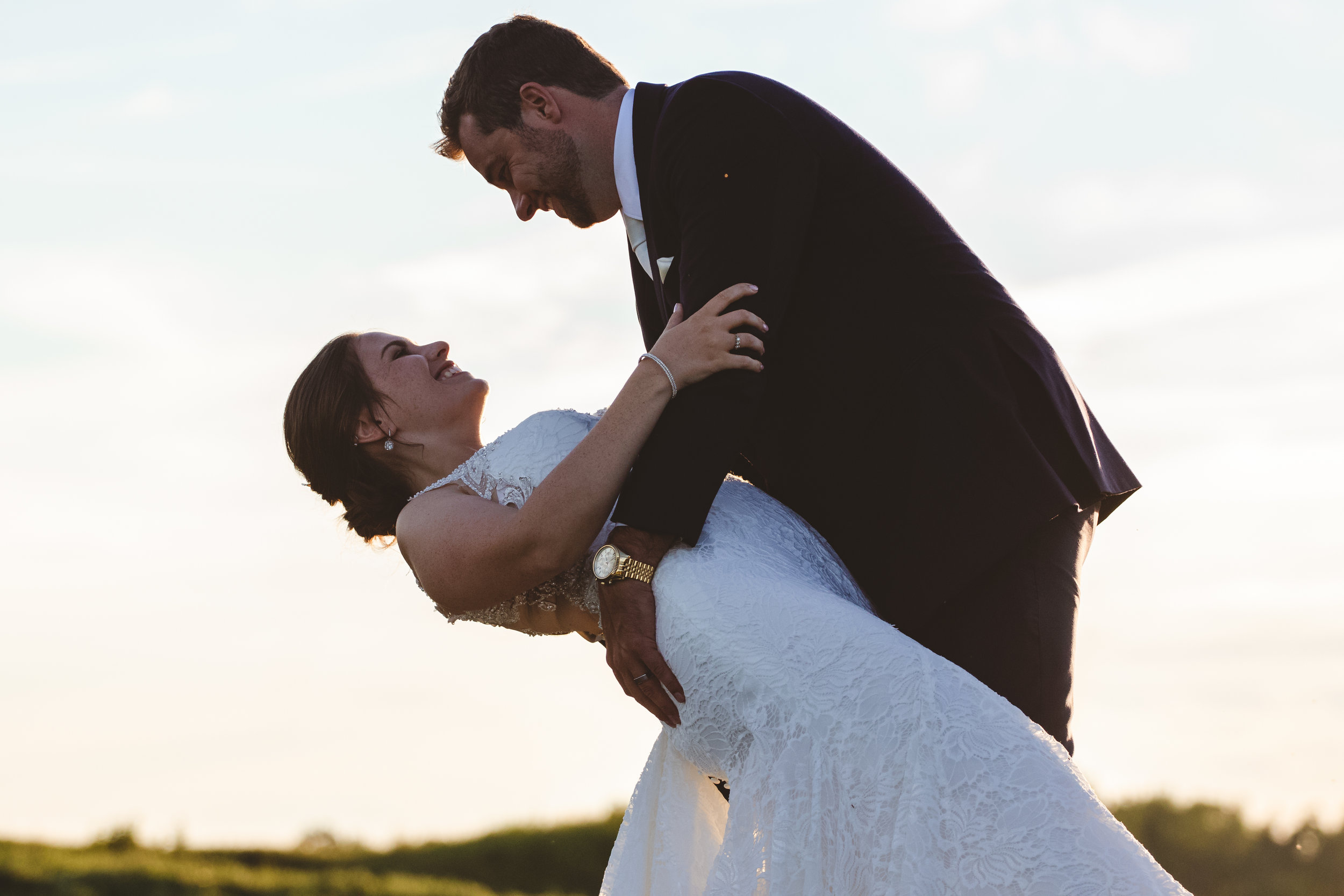 Eric + Kristen Wedding - Here is part of a wedding video shot for a lovely couple in summer 2018.