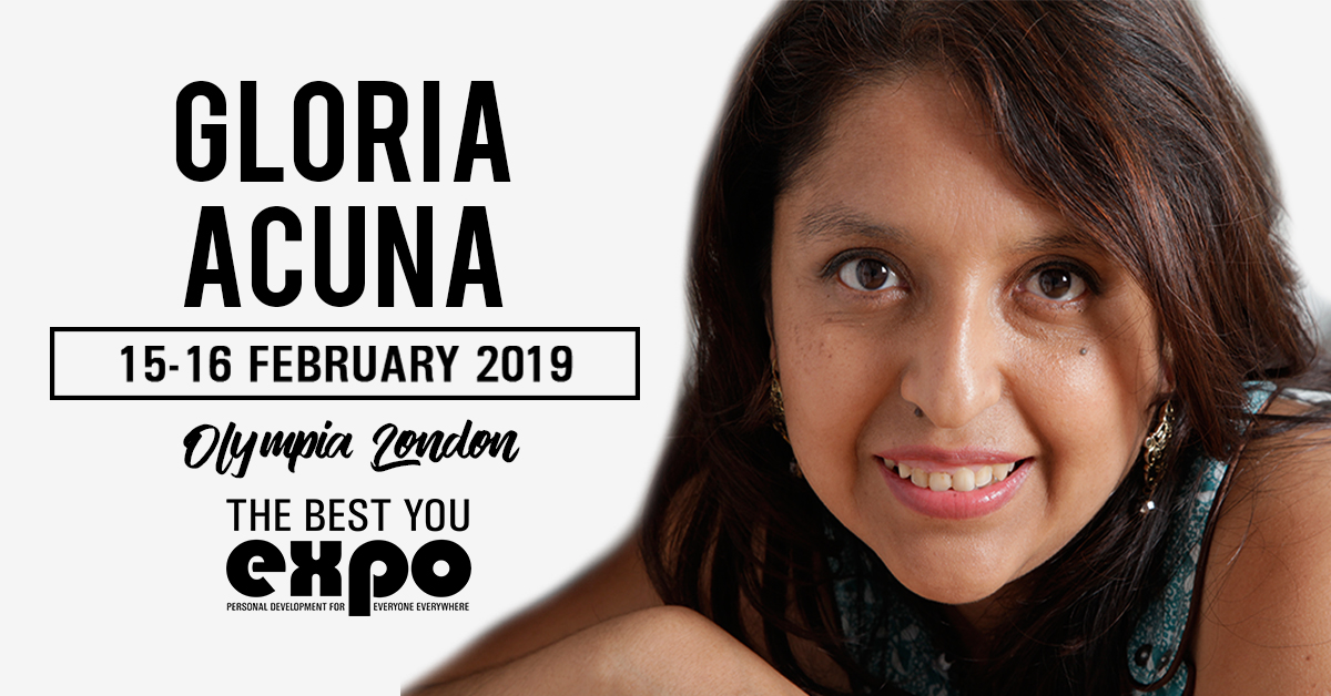 Gloria Acuna - The Best You 2019.jpg