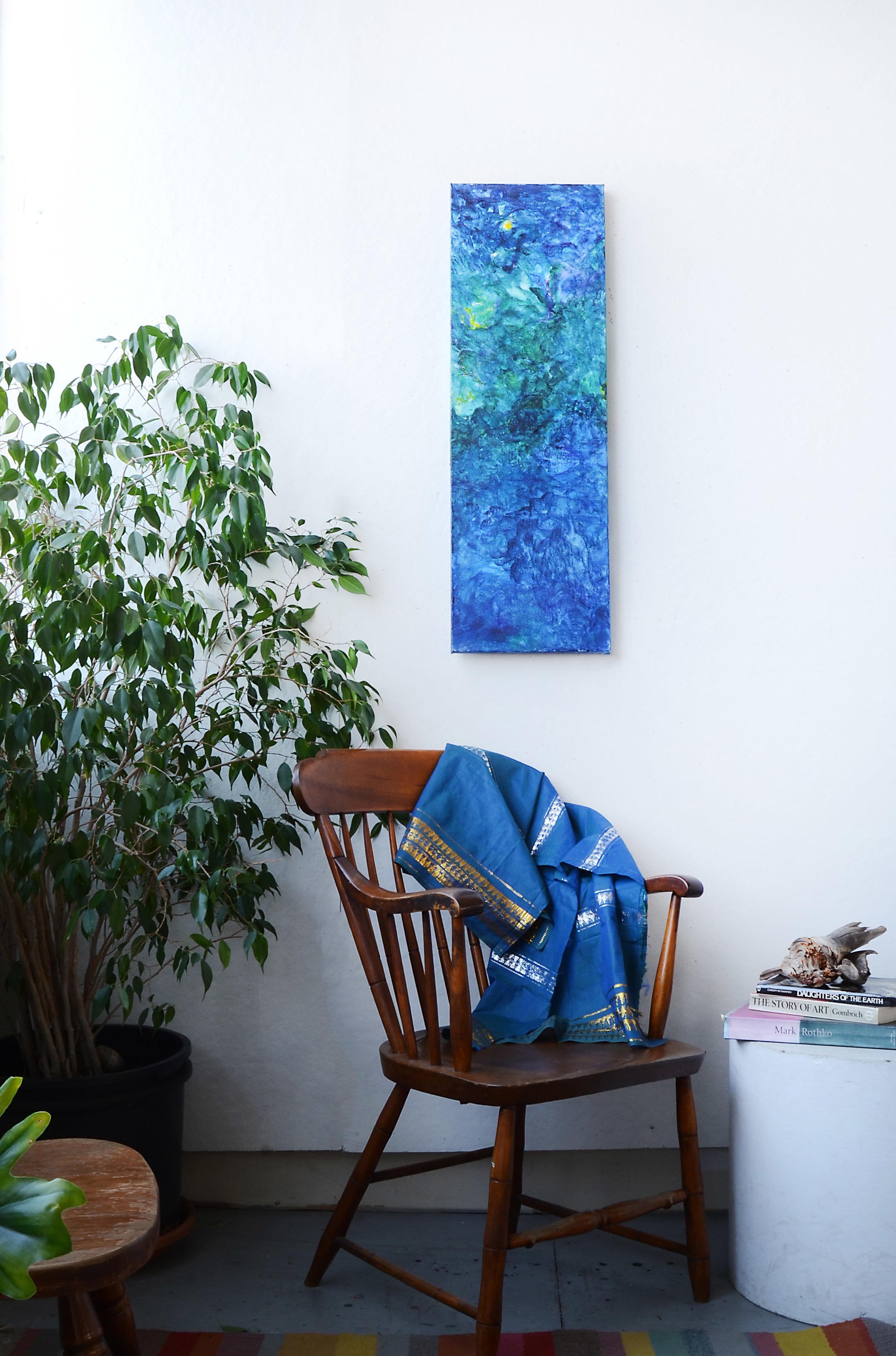Starry Night on wall 2.jpg