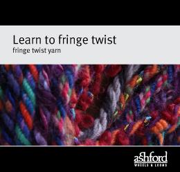 ashford fringe twister