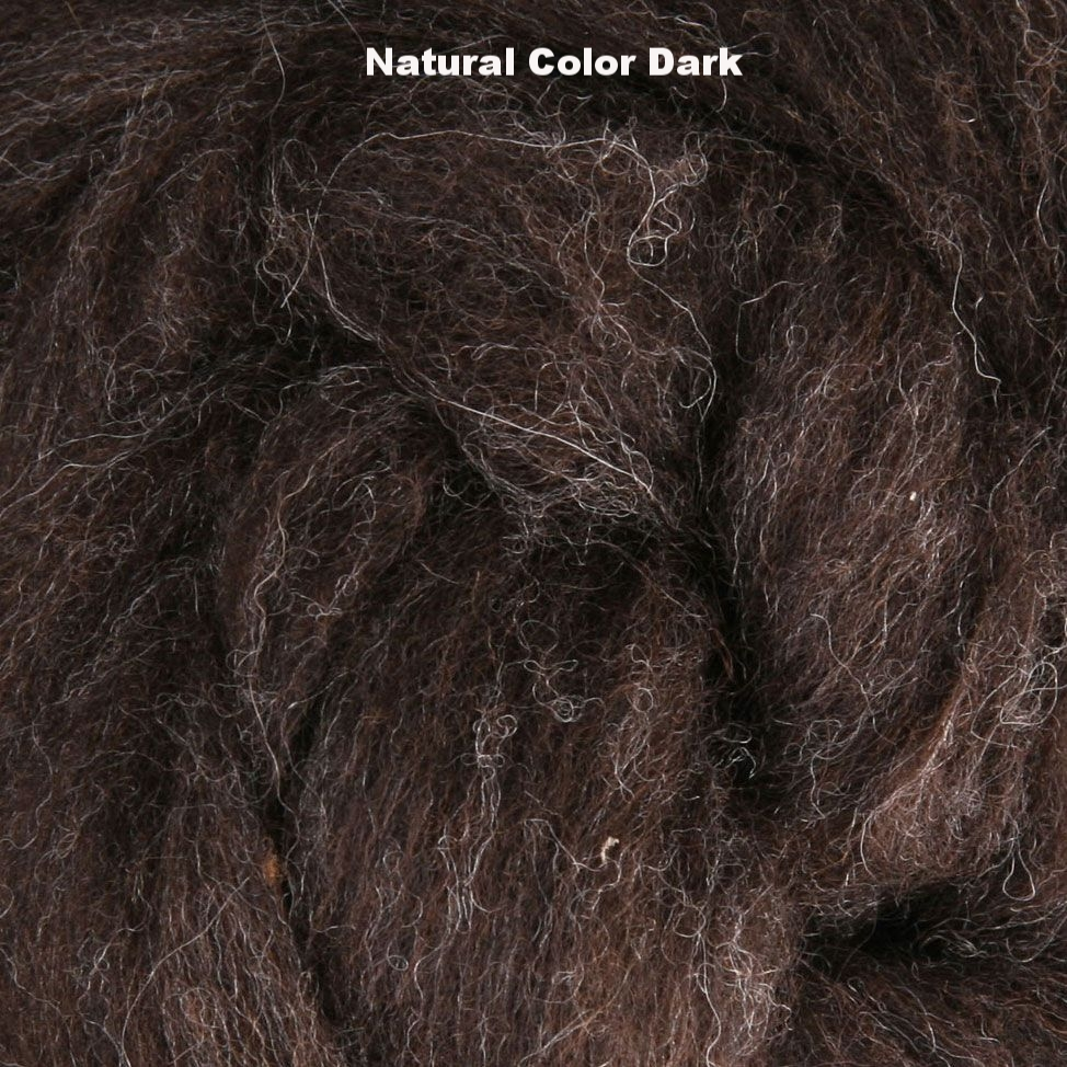 Choose Only Color You Need Top Wool 1 Ounce Pepper Gray Color Felting 100/% Natural Merino Wool Roving