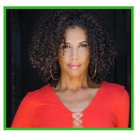 Tell Wendy you're excited to hear her speak!  Tweet:  Wendy Davis