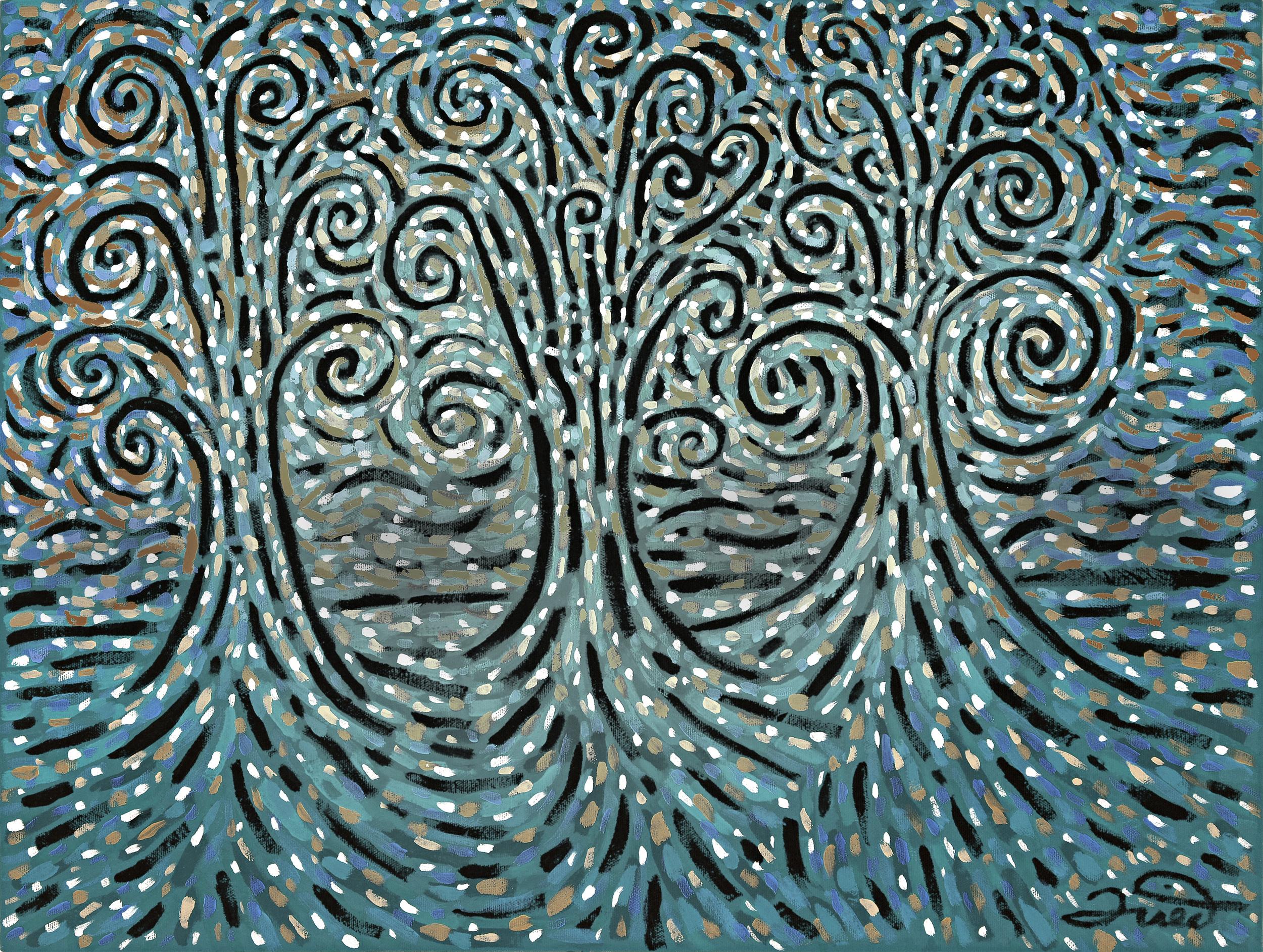Three Trees 10-06-15