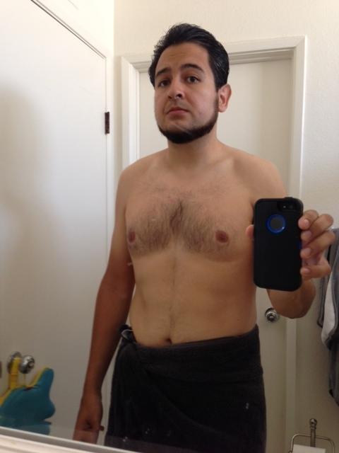 4/30/14- Goal weight 201 actual weight 192. 4th belt loop. Started kettlebell training.