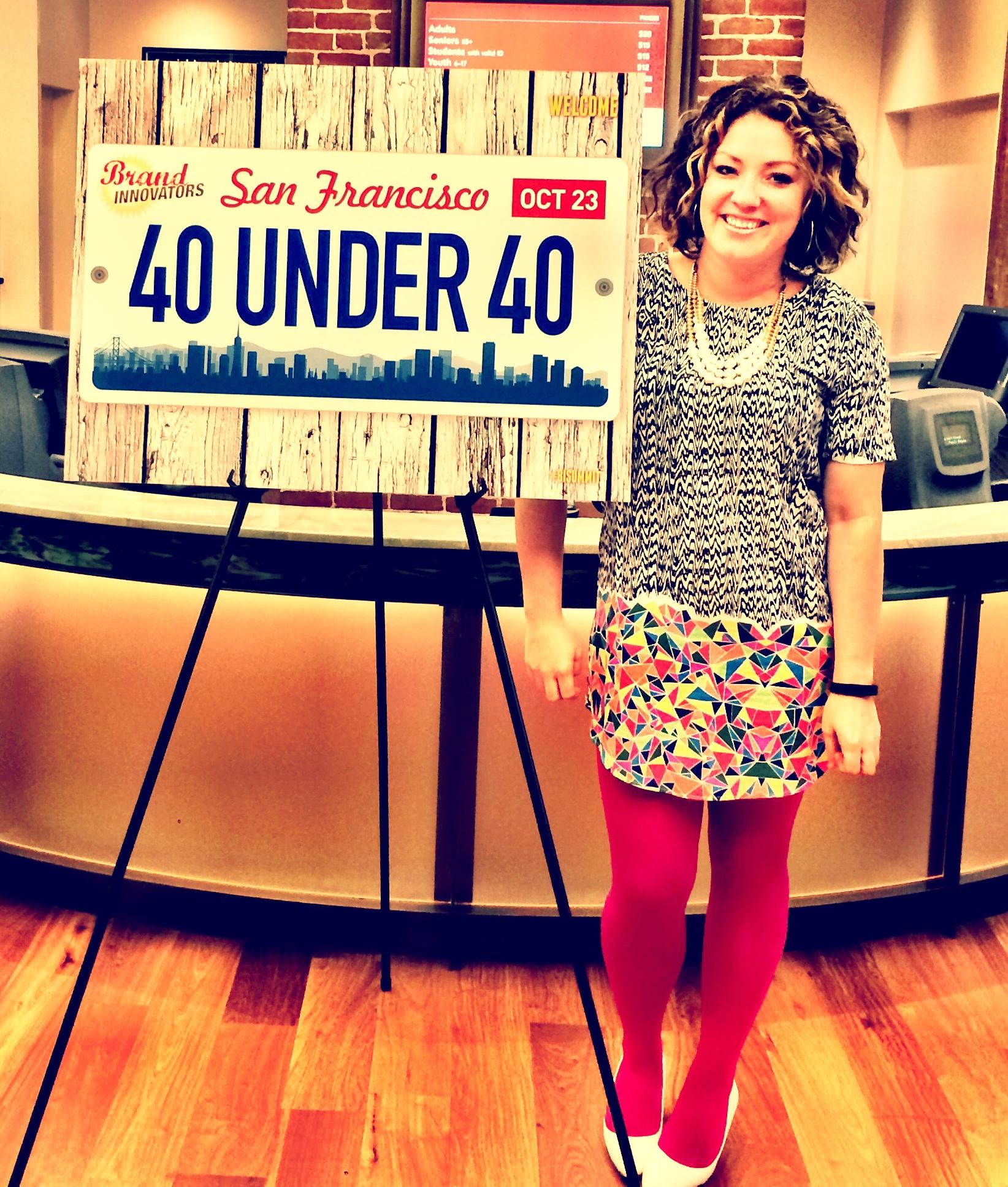 jeanna barrett 40 under 40