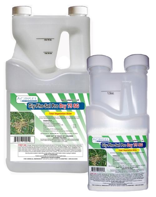 Agrisel GlyPhoSel Pro Dry
