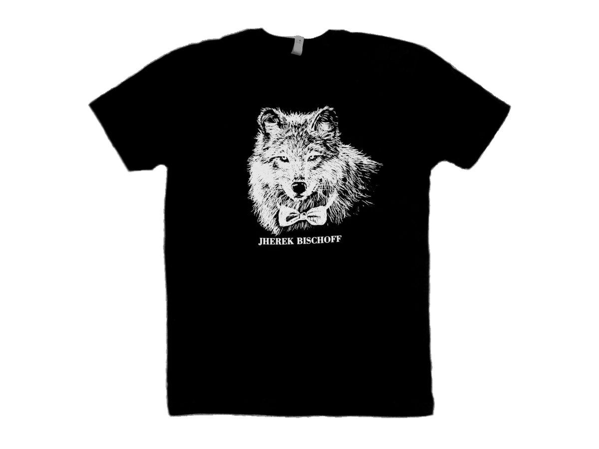 Wolf T Shirt -