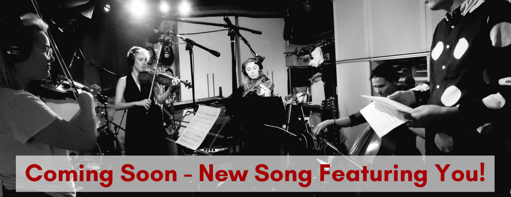 Coming Soon New Song Featuring You!.png