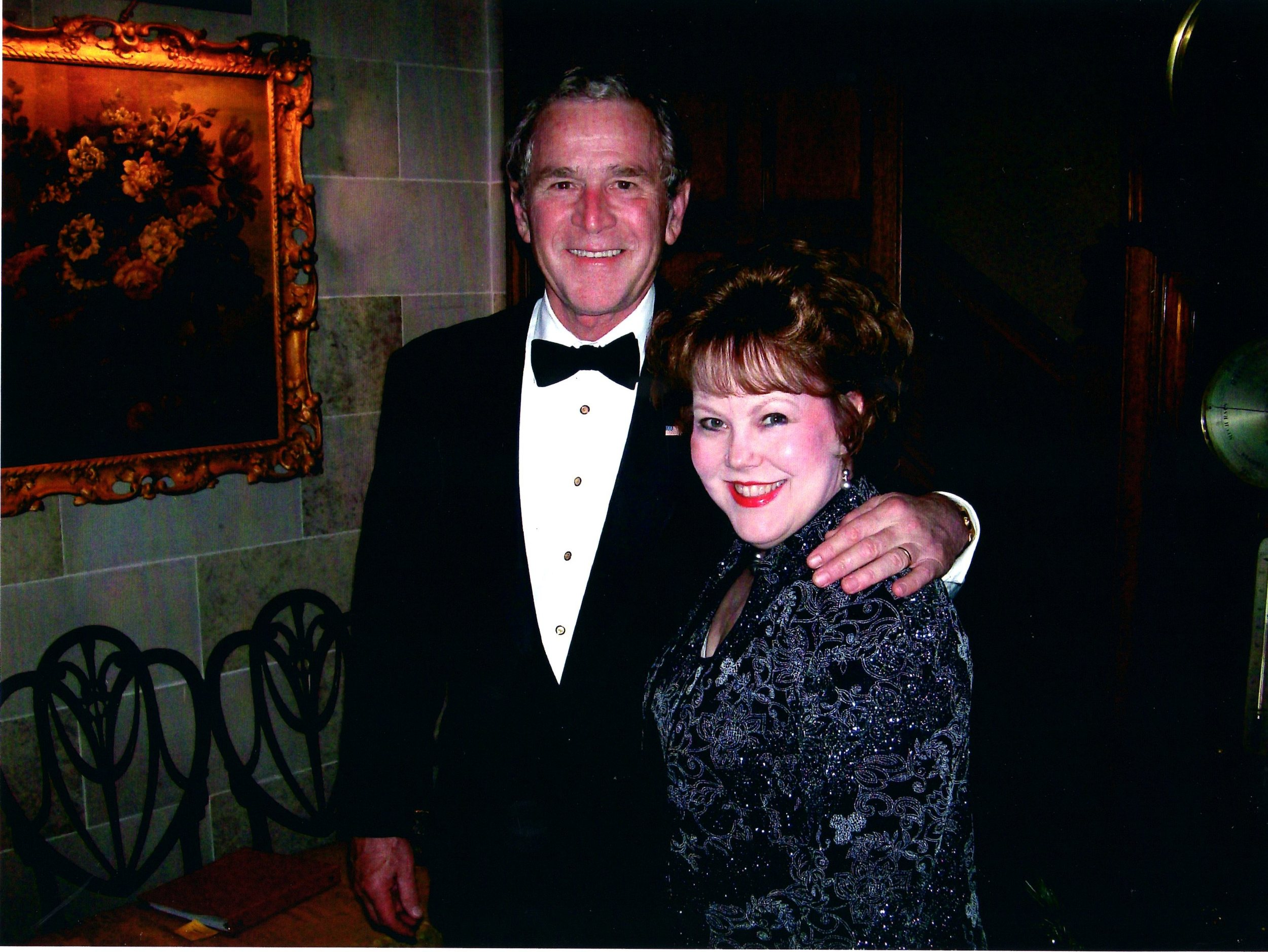 Bush Gala