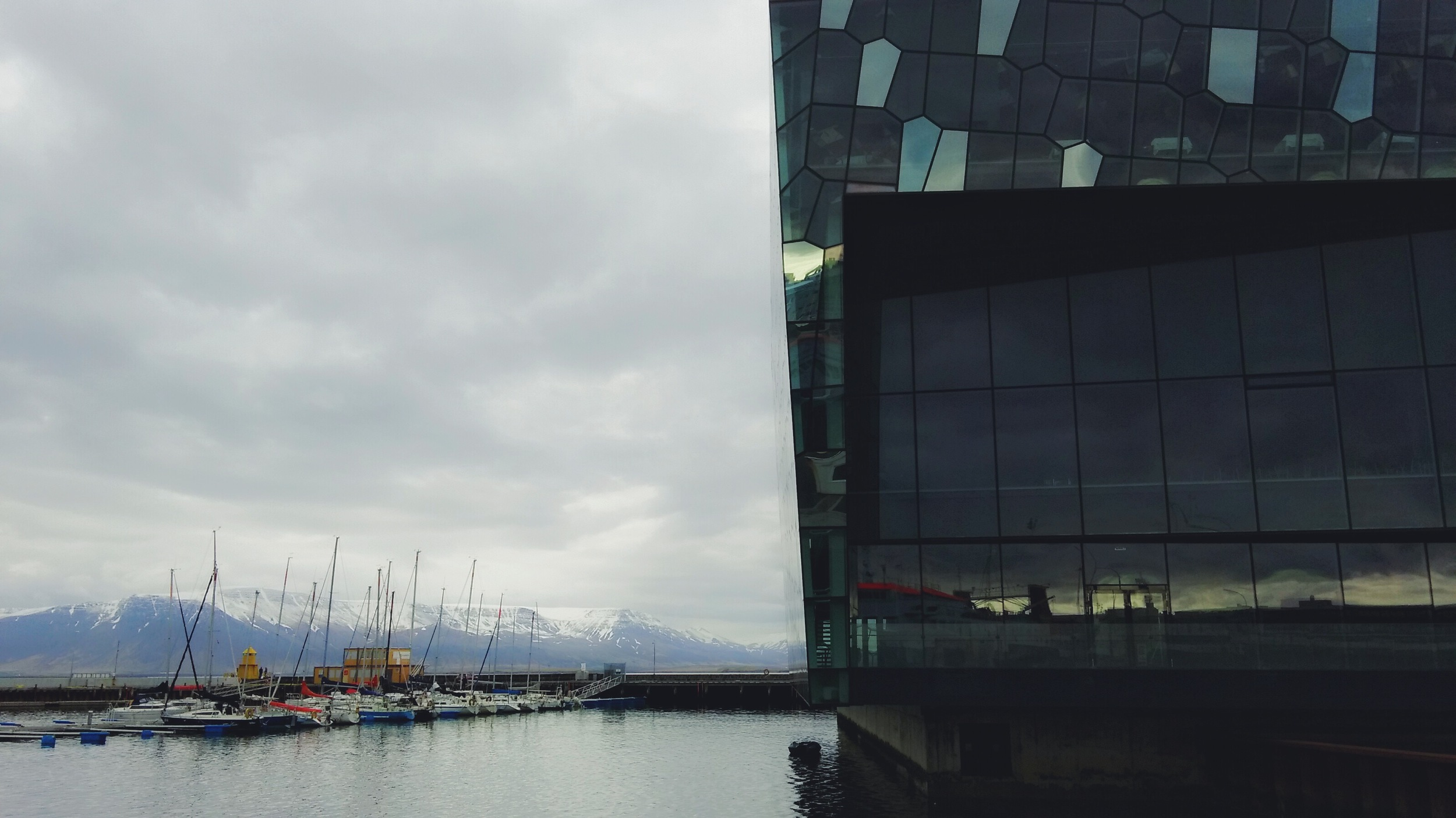 Another view of Reykjavik!