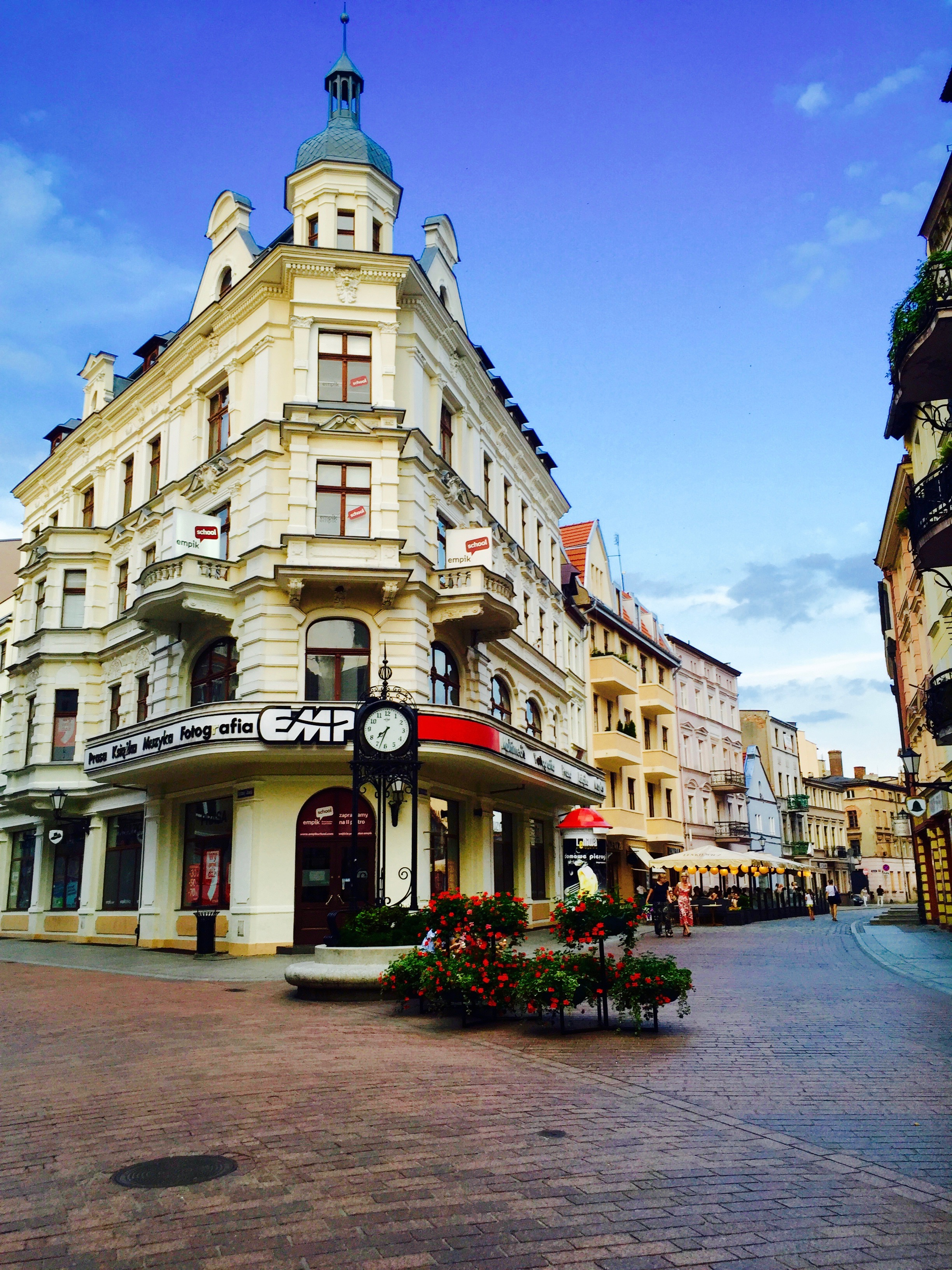 6 Cities to Visit in Poland- Medieval Town of Toruń