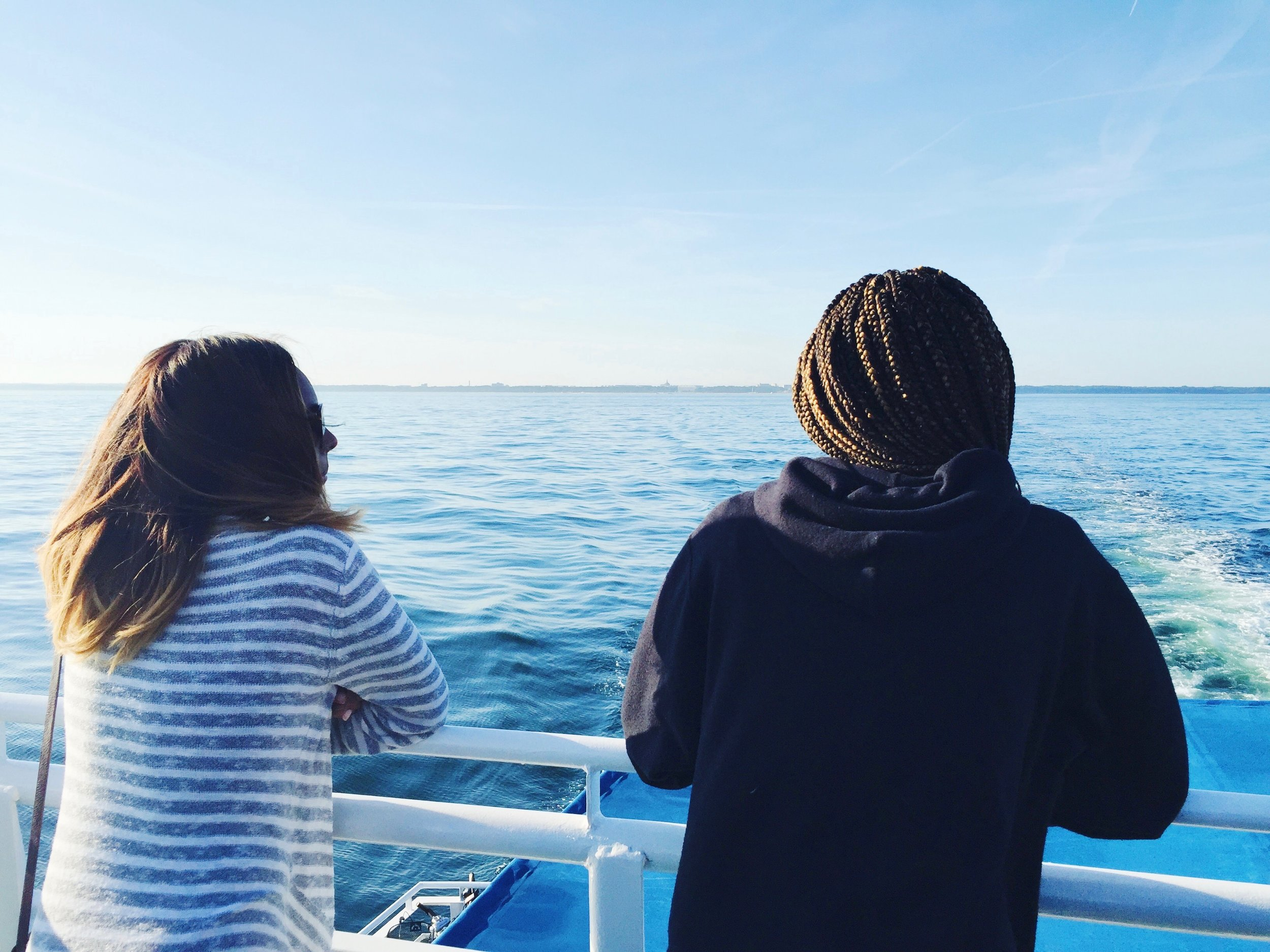 6 Cities to Visit in Poland- Day trip to Bornholm, Denmark