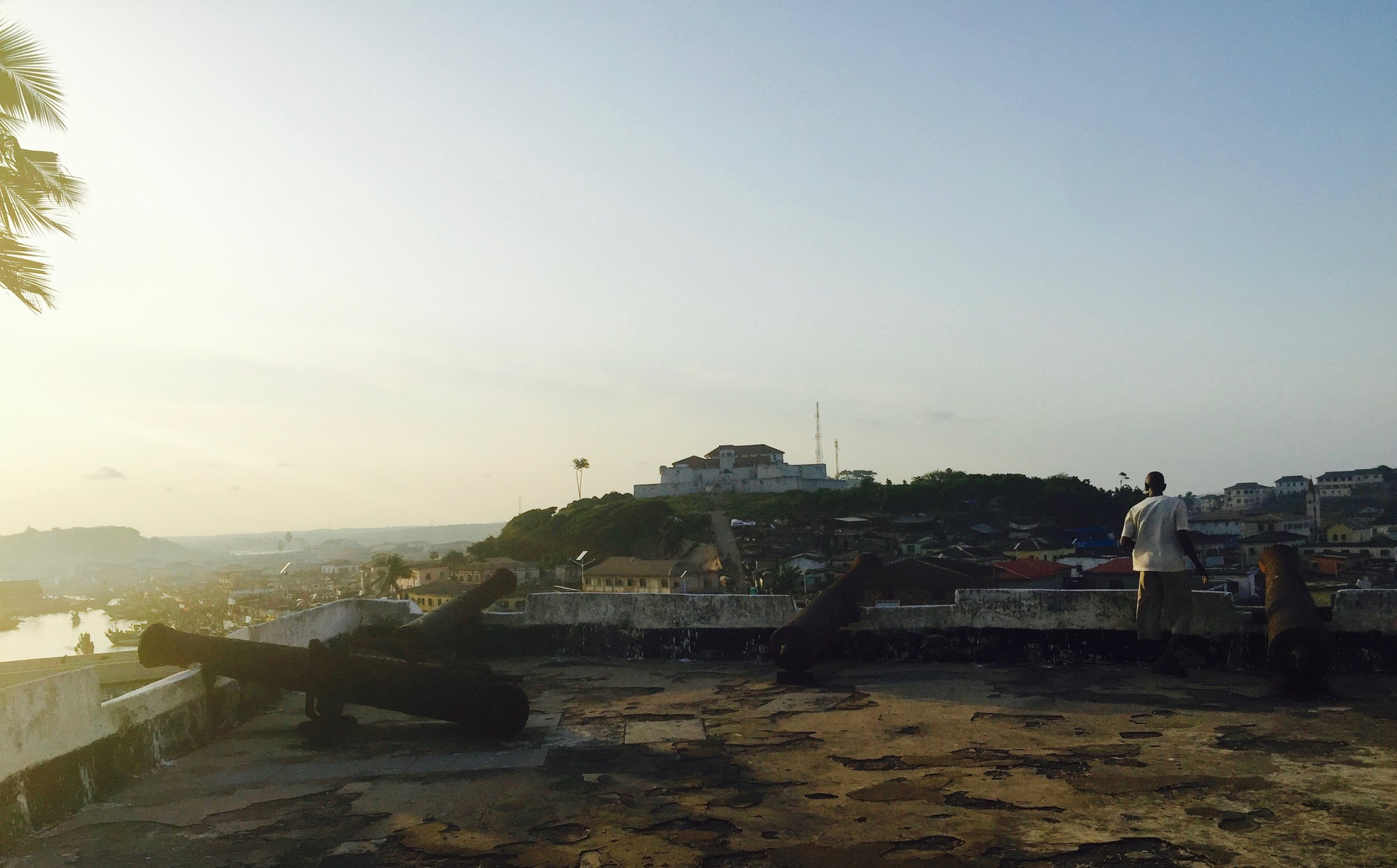 7 Places to Visit in Ghana
