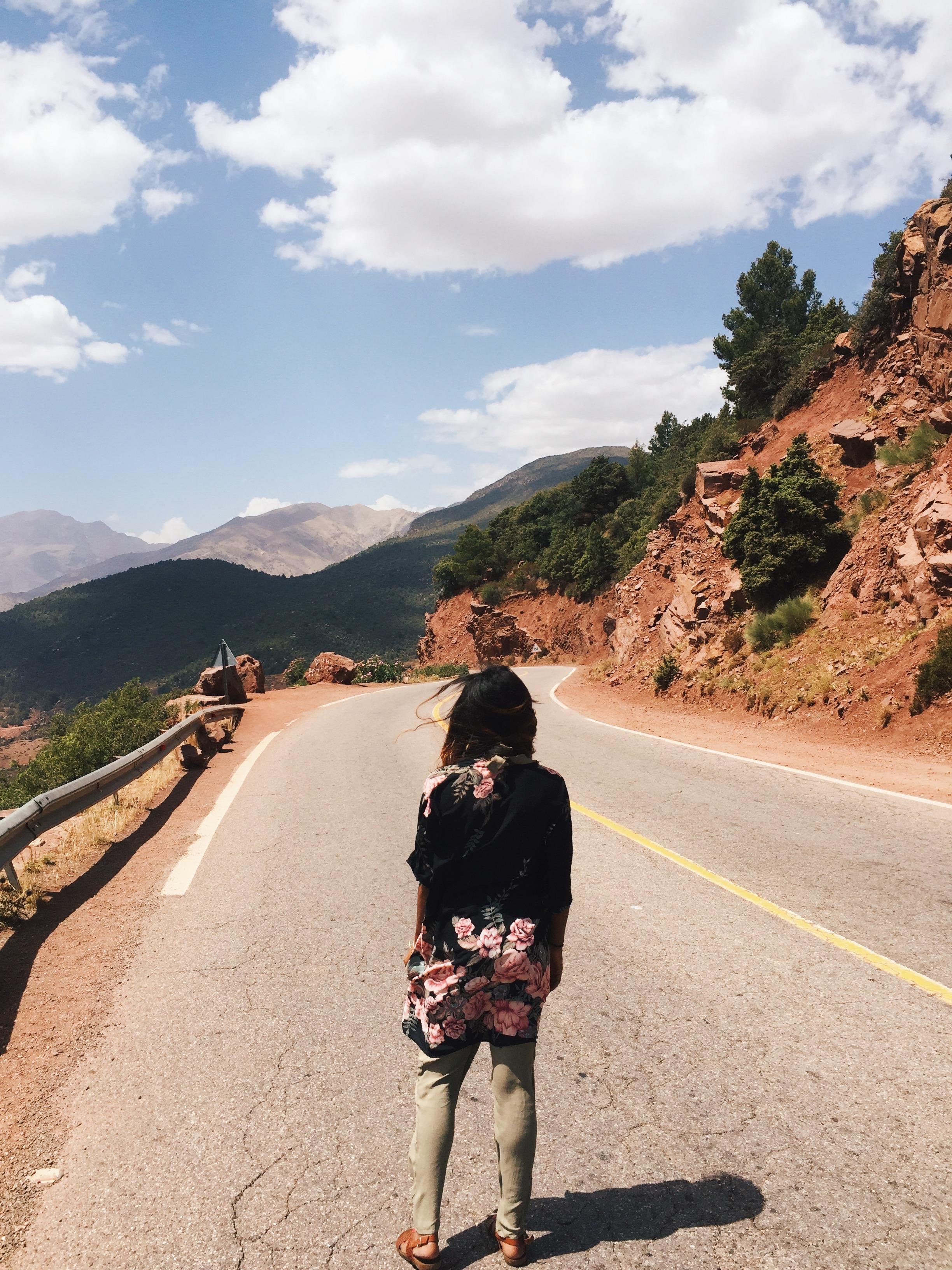 Marrakech Tour to Dades Valley
