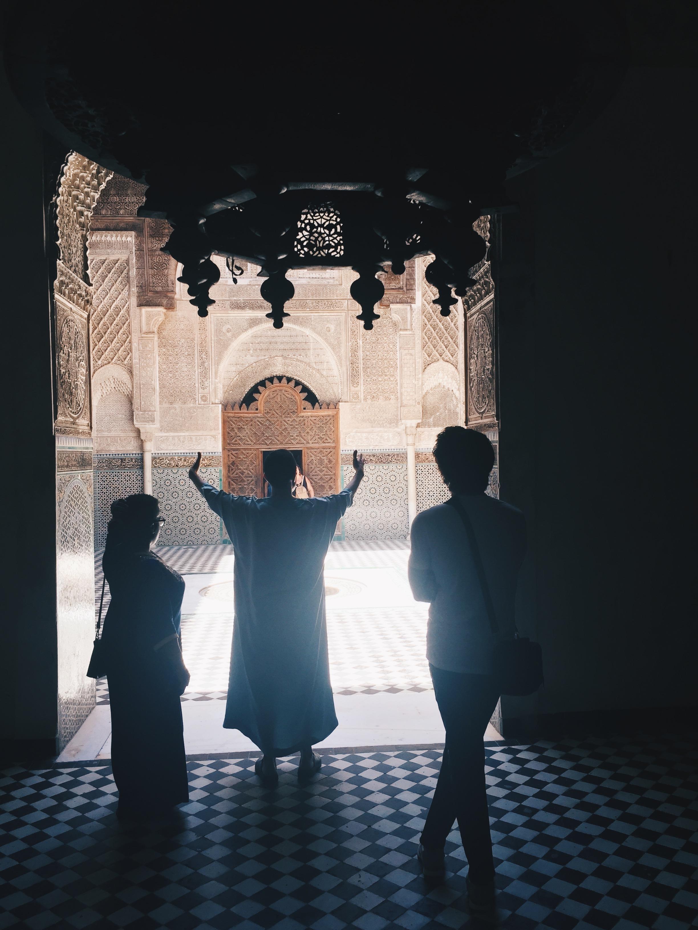Al Karawiyyin of Fez: The Oldest University in the World
