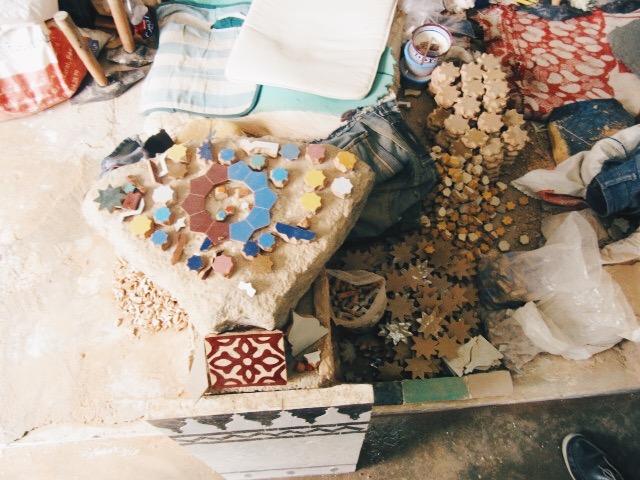 Art Naji Ceramic Factory