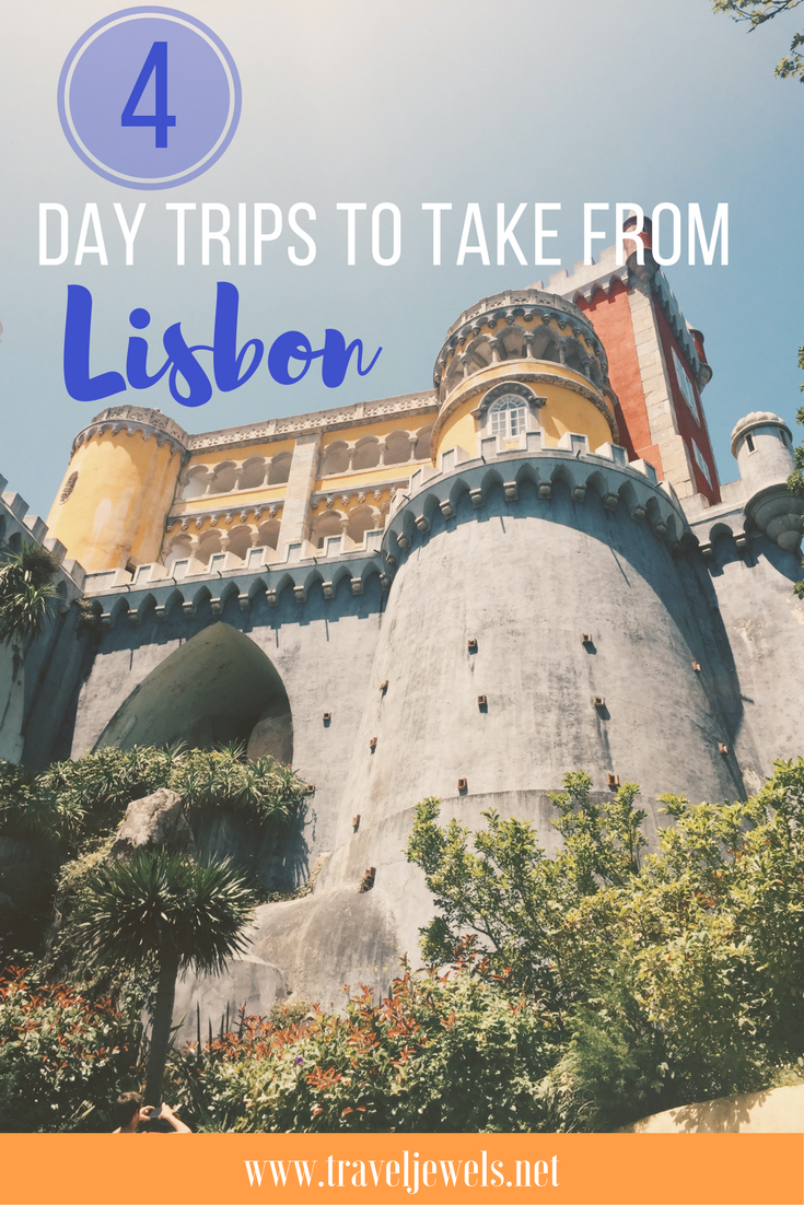 4 Day Trips to Take From Lisbon