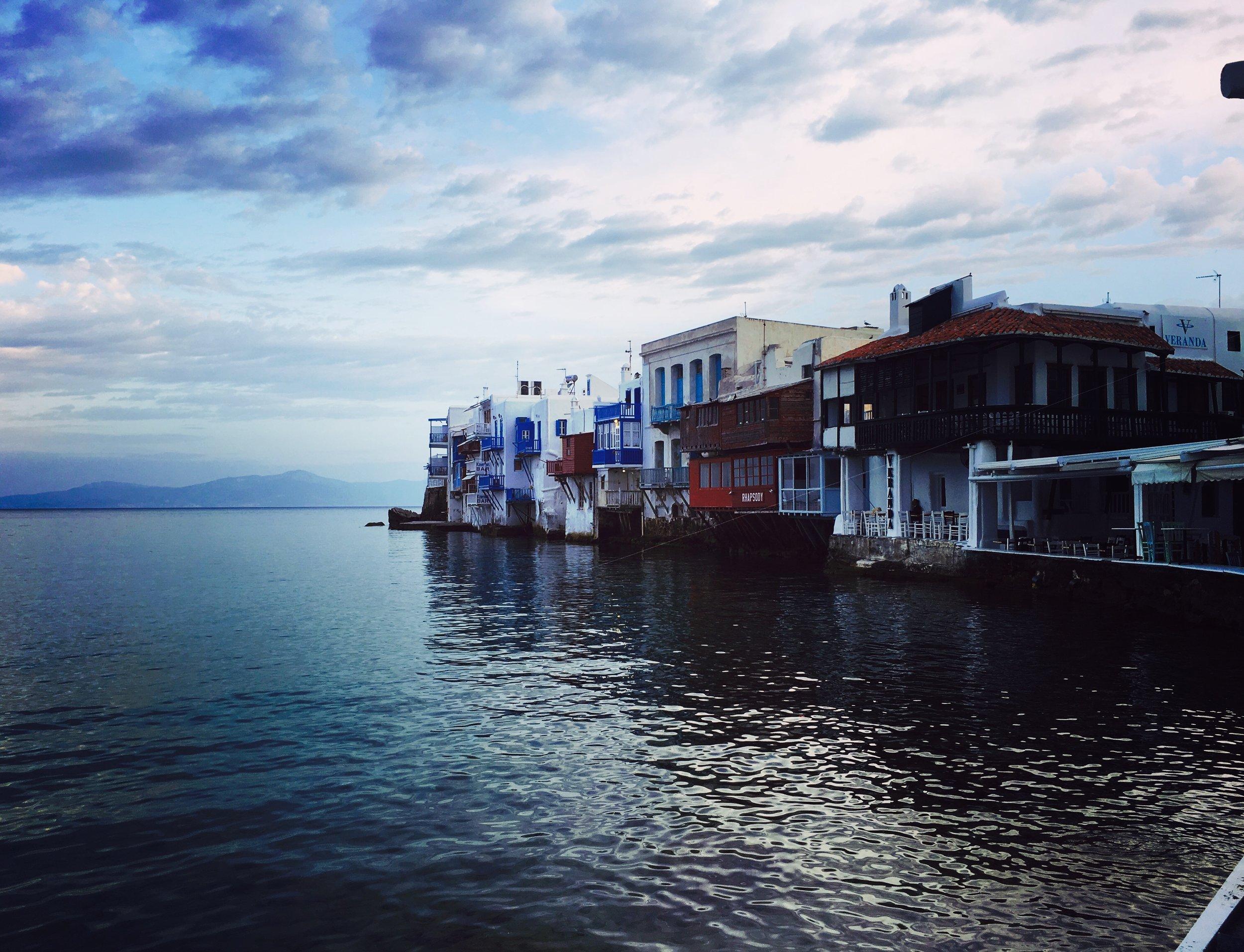 Exploring Greece During Off-Peak Season
