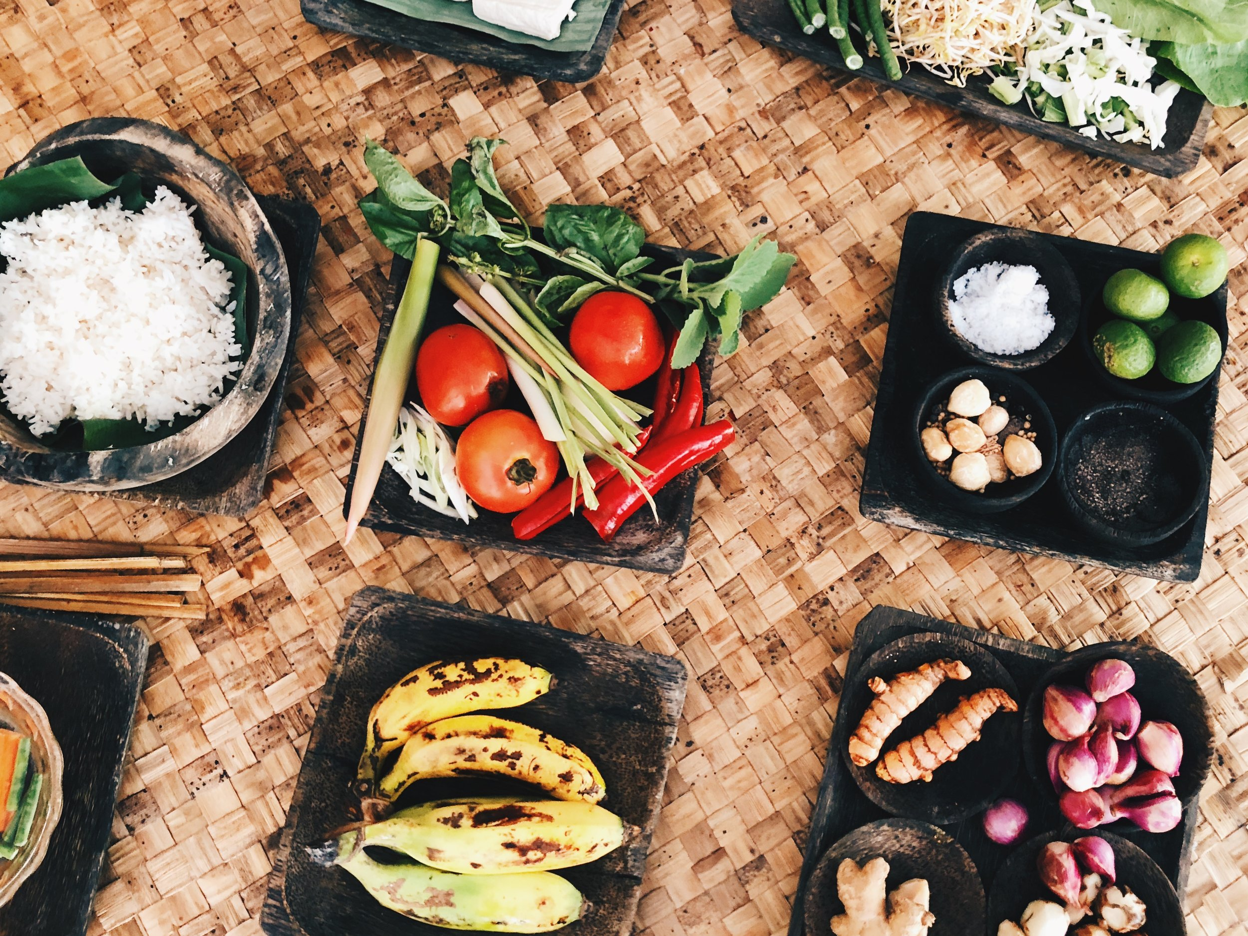 Private Cooking Class in Bali