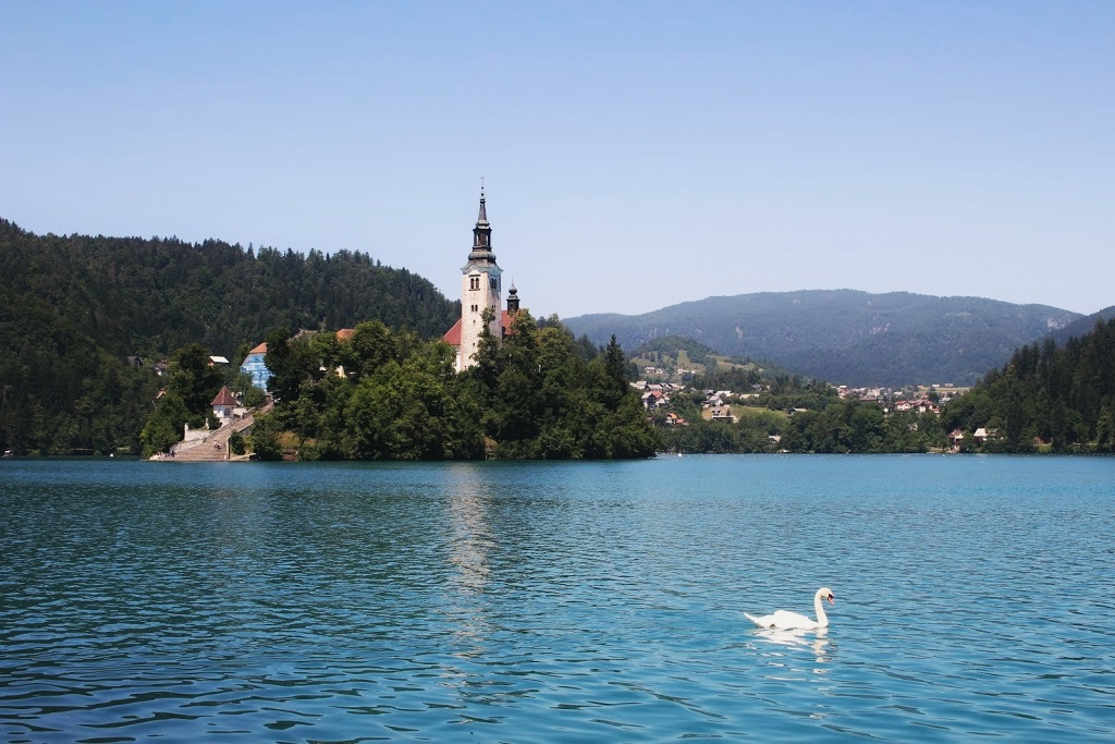 10 Reasons to Put Slovenia on your Bucket list