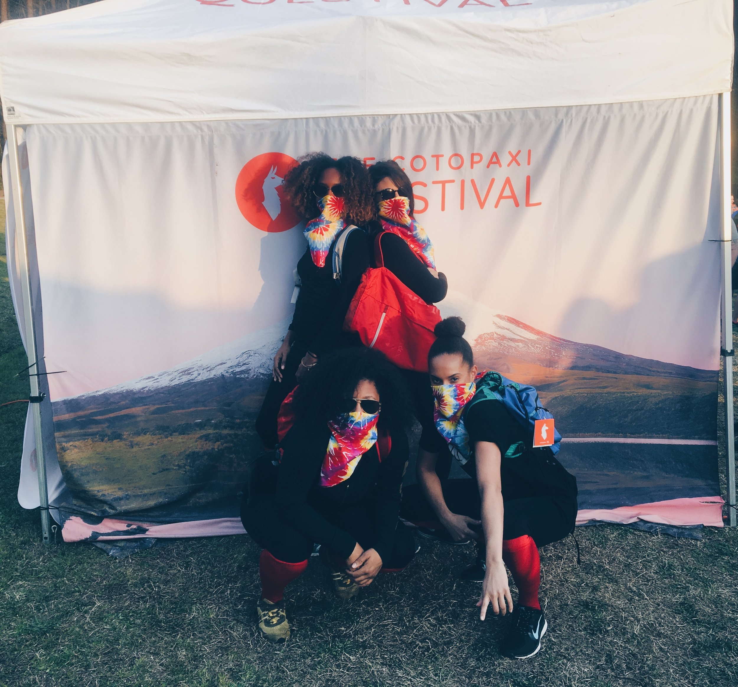 Questival 2017 in North Carolina