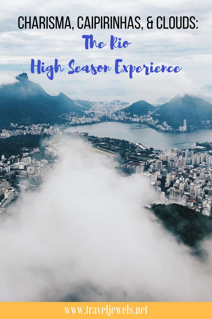 Exploring Rio de Janeiro During Peak Season