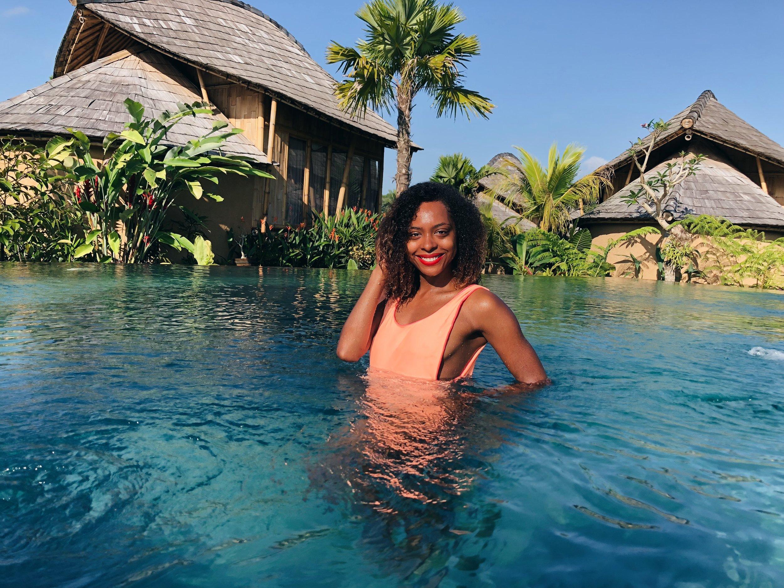 Private Villa in Bali