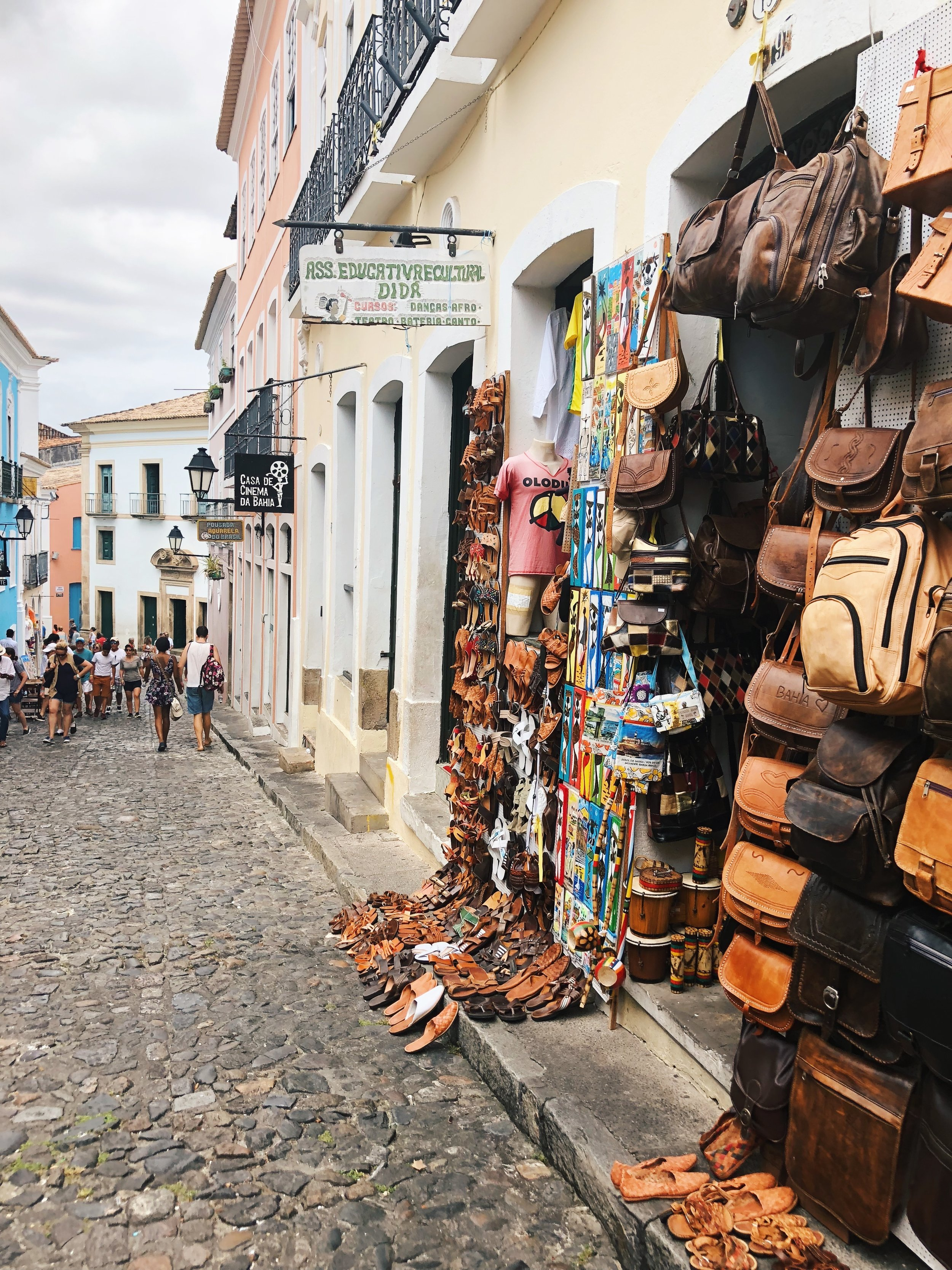 12 Culturally- Rich Things to Do in Salvador, Brazil