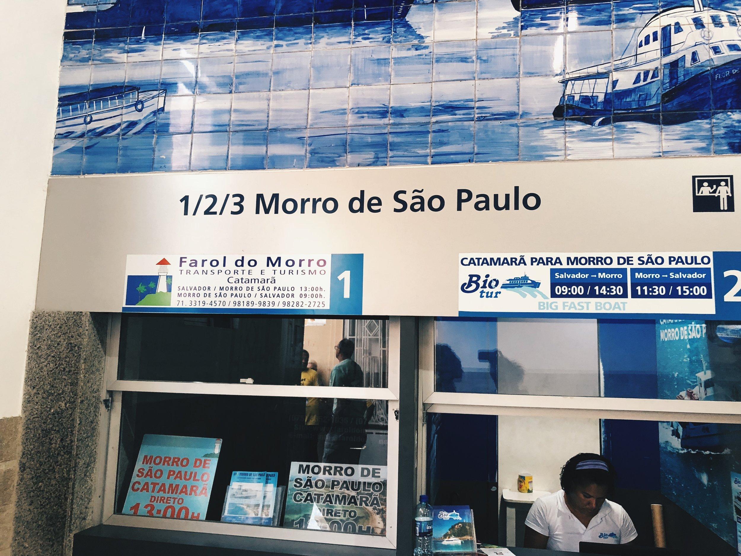 Dos & Don'ts of Visiting Beaches in Salvador, Brazil