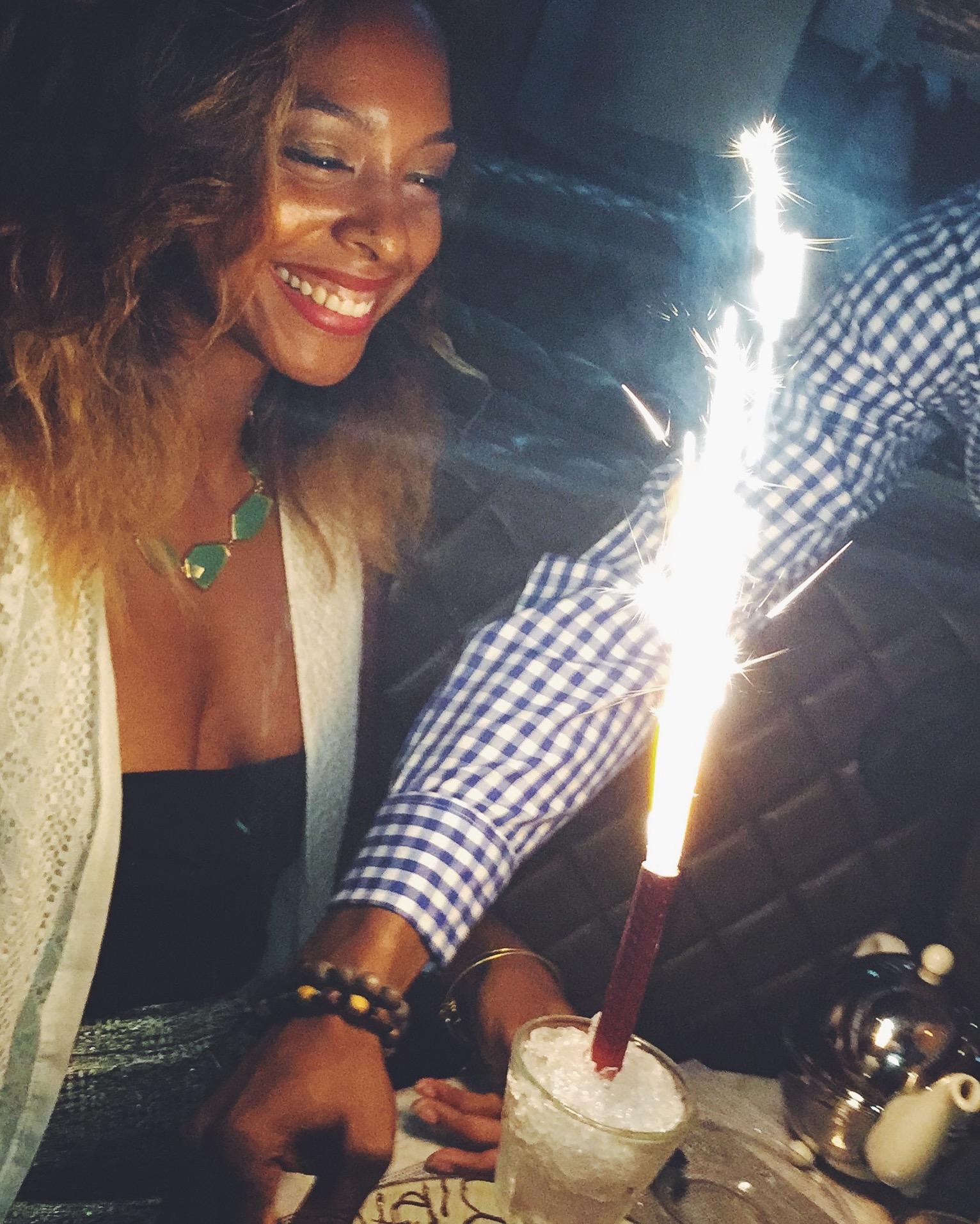 27th Birthday in Accra, Ghana