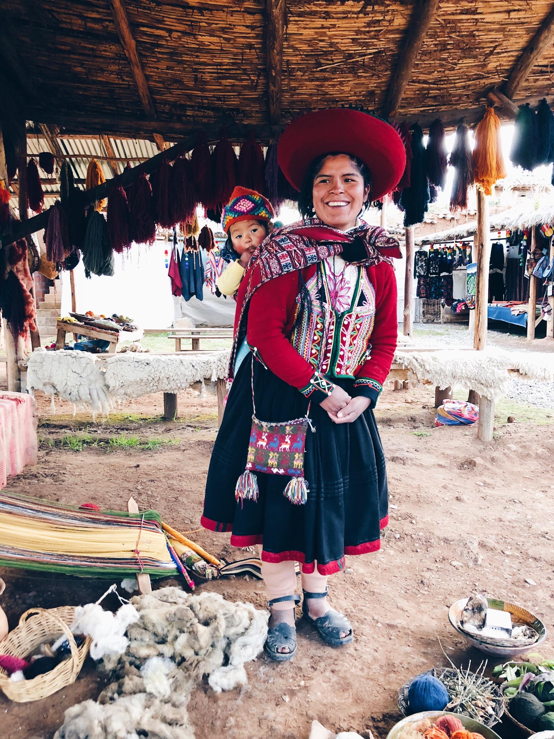7 Day Peru Itinerary