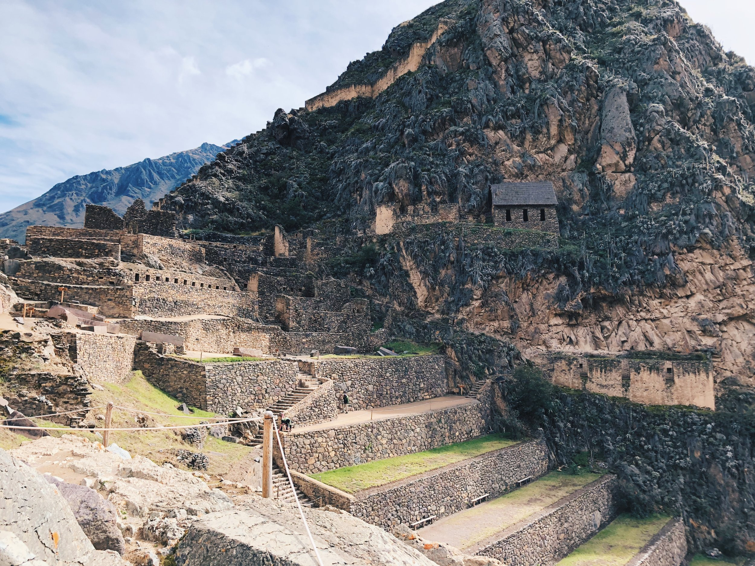 The Ultimate 7 Day Peru Itinerary- Sacred Valley