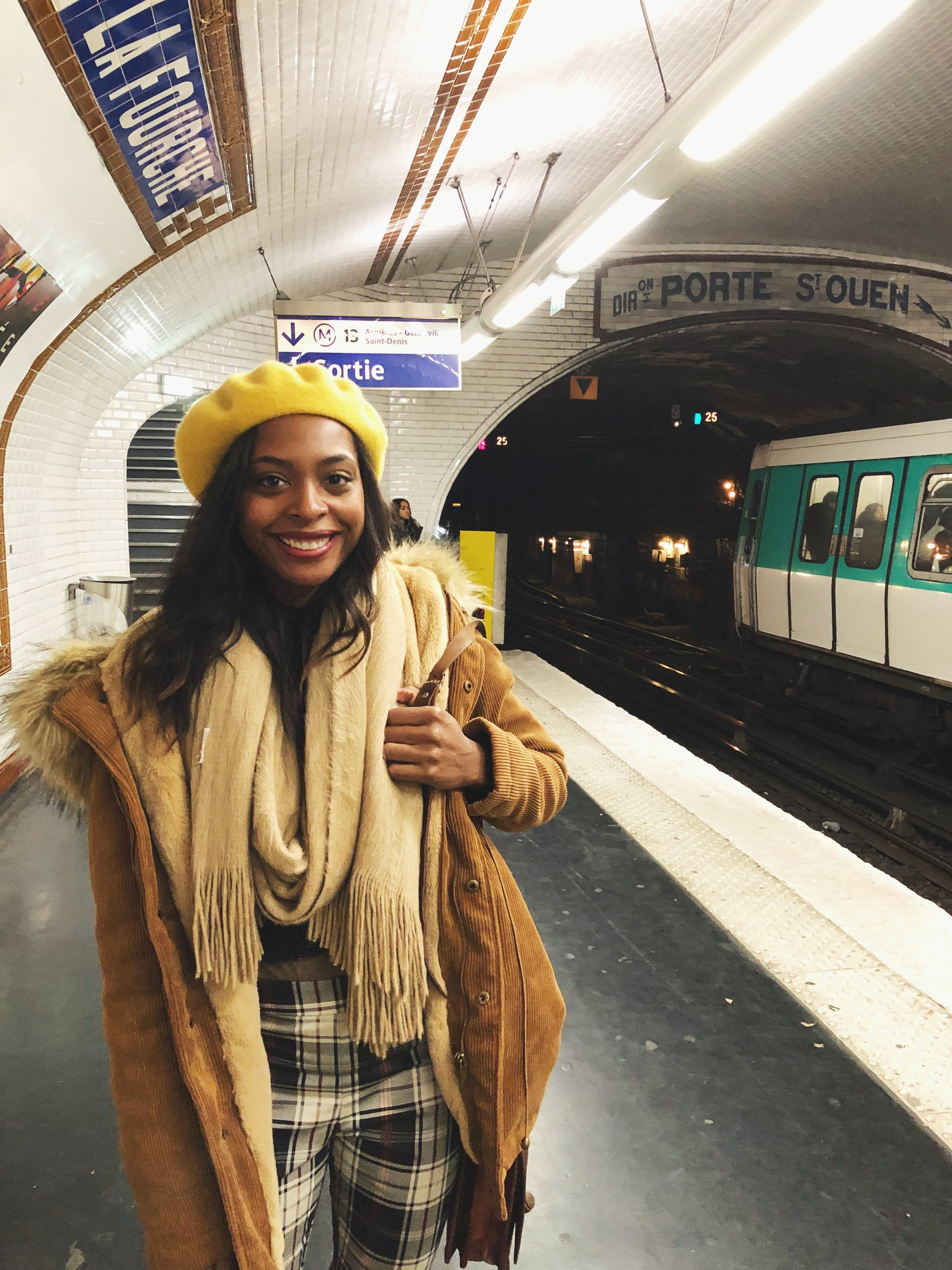 Guide to Visiting Paris in November-- Public Transportation in Paris